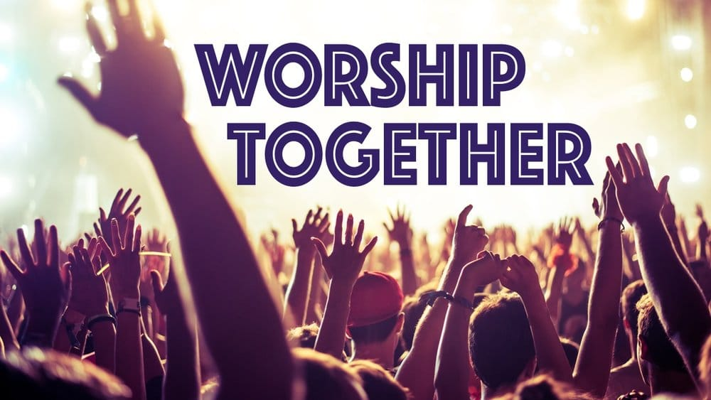 Better Together: Worship – Nov 17, 2019