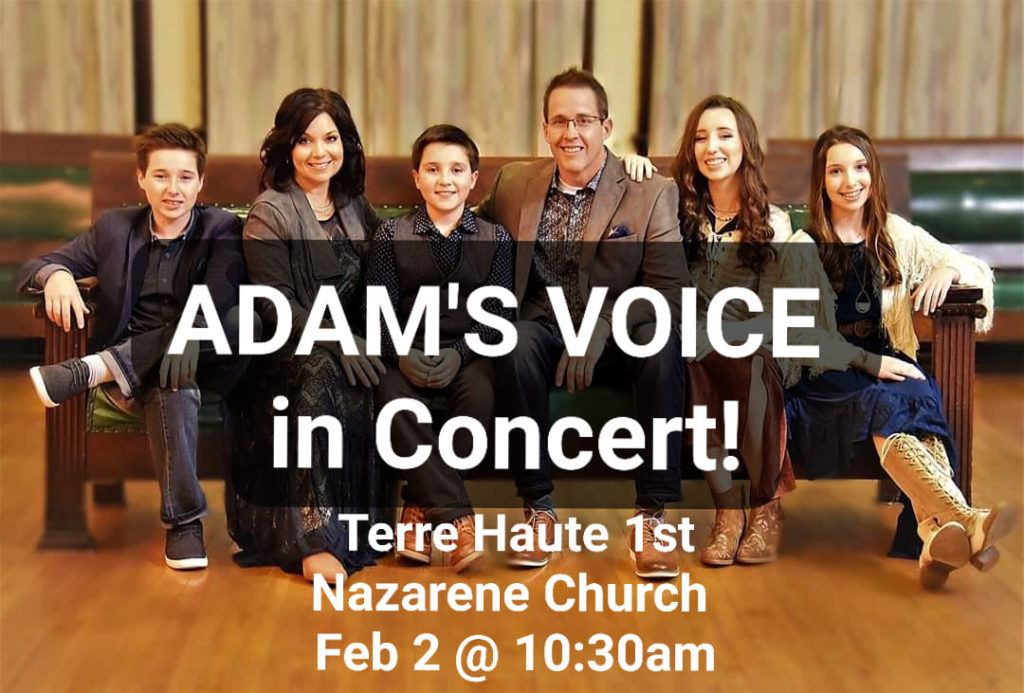 Adams Voice Feb. 2, 2020