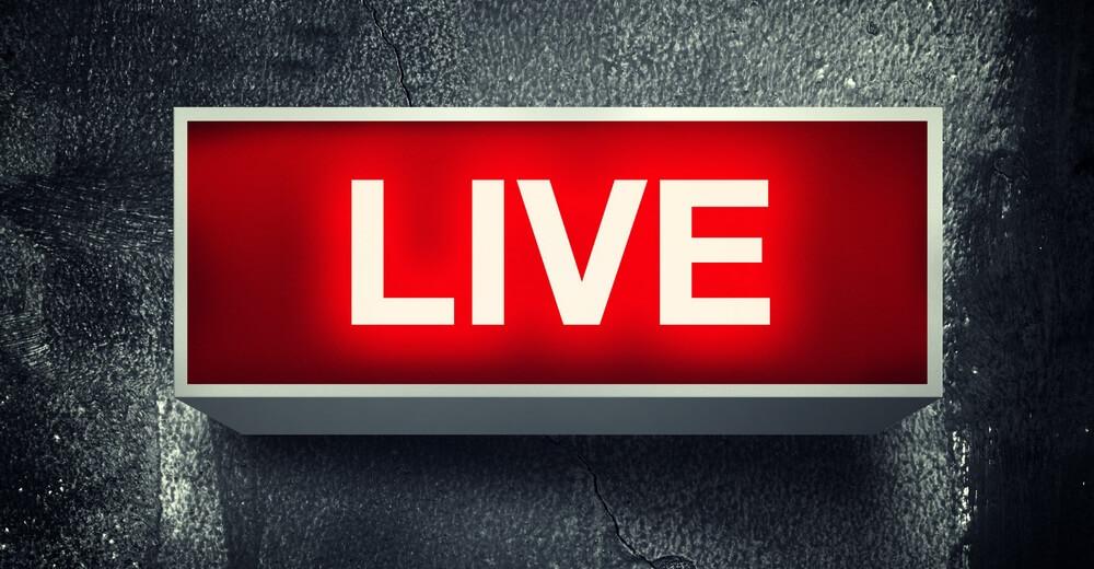 Live Sunday Morning 11-22-2020