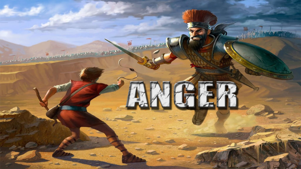 #5 The Giant of Anger May 17, 2020