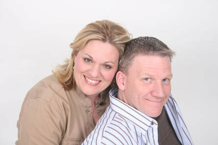 Randy & Marli Brown Worship Service