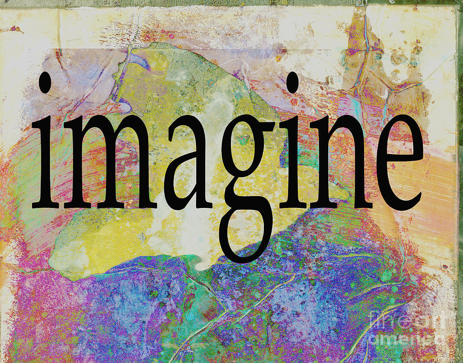 #3: Daring to Imagine